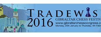 Tradewise Gibraltar Chess Festival 2016