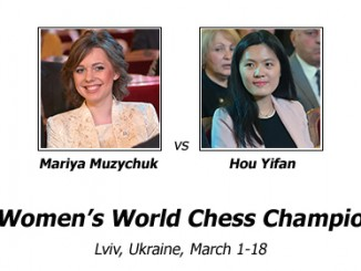 Header image by John Lee Shaw for Hot Off The Chess. Images © http://lviv2016.fide.com/