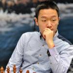 Photo of Yi Wei