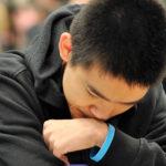 Photo of Jeffery Xiong