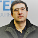 Vladimir Kramnik at the 2018 Tata Steel Chess Tournament | © Hot Off The Chess, http://www.hotoffthechess.com