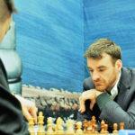 Gawain Jones at the 2018 Tata Steel Chess Tournament   © Hot Off The Chess, http://www.hotoffthechess.com