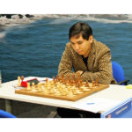 Wesley So at the 2018 Tata Steel Chess Tournament   © Hot Off The Chess, http://www.hotoffthechess.com