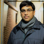 Viswanathan Anand at the 2018 Tata Steel Chess Tournament | © Hot Off The Chess, http://www.hotoffthechess.com