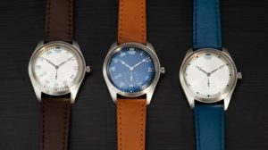 Von Doren's official Norway Chess watches.  | Image © Von Doren
